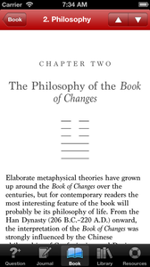 BookChapter iPhone